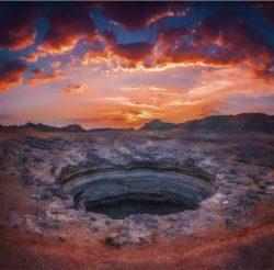 イエメン バラフートの井戸