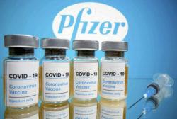 ファイザー製薬 ワクチン